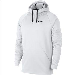 Nike therma men's training hoodie L NEW